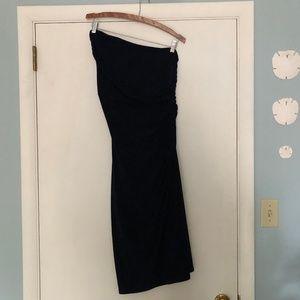 One Shoulder, Ralph Lauren Formal Dress